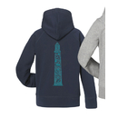 MareFairStyle Kids Sweatshirt Piratenleuchtturm
